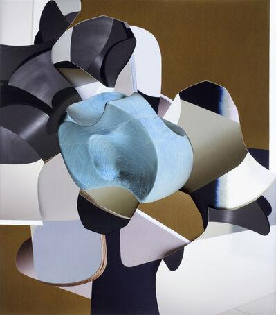Denis Darzacq, 'Absence N°12', 2018