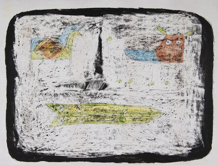 Victor Brauner, 'Sans titre', 1953