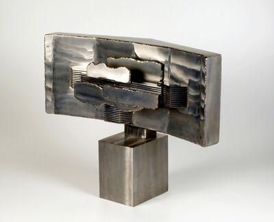 Nicolas Vlavianos, 'Poliptych', 1986
