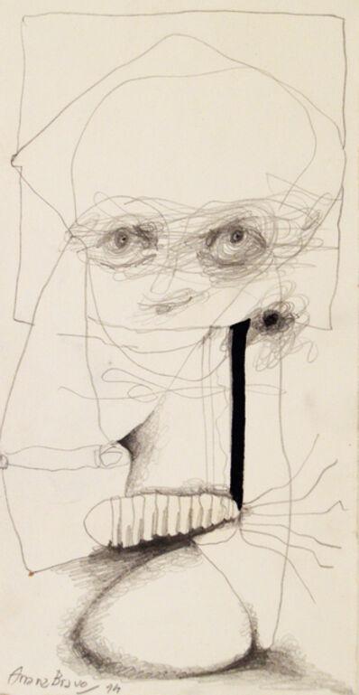 Eduardo Arranz-Bravo, 'El Dibuix 2', 2014