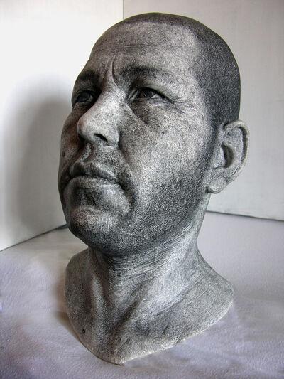 'Simon Texture', 2013