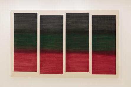 Juan Capistran, 'Panic or everything went black', 2010