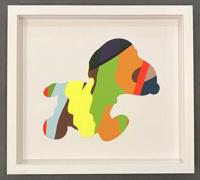 KAWS, 'Untitled (Snoopy)', 2020