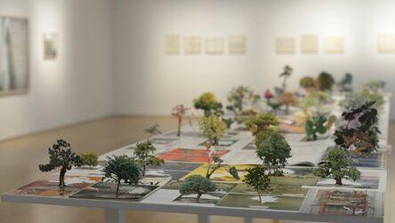 RohwaJeong, 'Souvenir of Somewhere', 2013