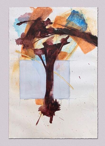 Ken Hogrefe, 'Oak Park Spring 2020', 2020