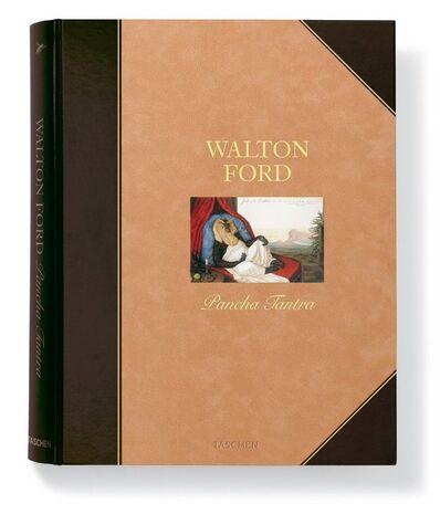Walton Ford, 'Pancha Tantra, Collector's Edition', 2007