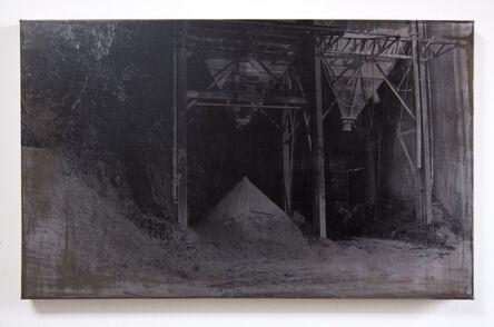 Shoki Tanaka, 'Sedimented landscape', 2015