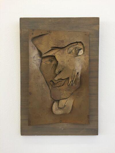 Siri Derkert, 'Alva Myrdal', 1967-1969