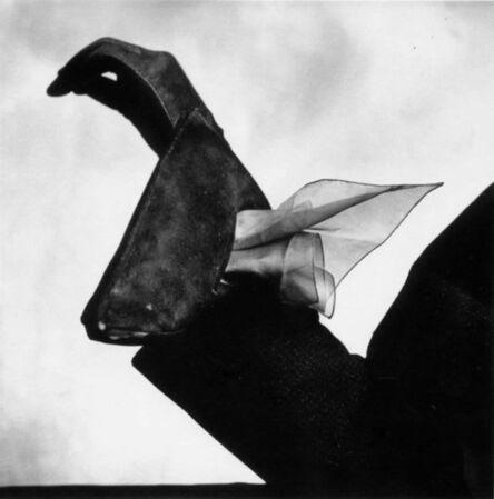 Irving Penn, 'Kerchief-Glove (Dior) Paris', 1950