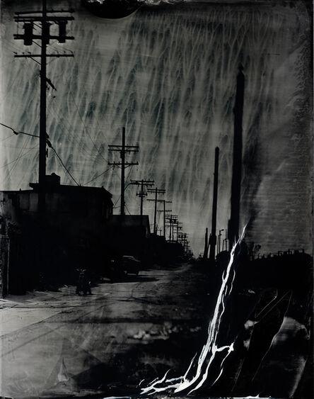 Ian Ruhter, 'ALLY', 2012