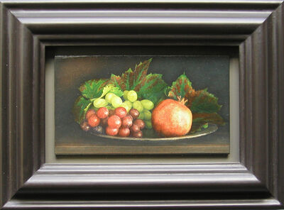 Lucy Mackenzie, 'Pomegranate and Grapes', 2001