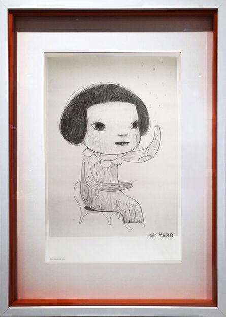 Yoshitomo Nara, 'News', 2018