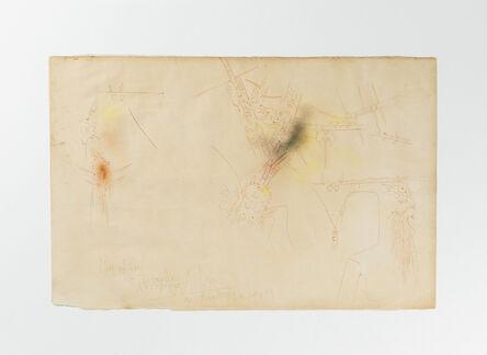 Wifredo Lam, 'Untitled', 1969