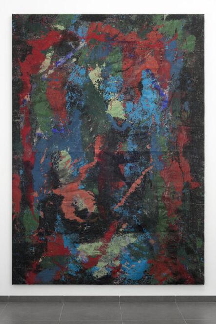 Keith J. Varadi, 'Reverse Quadchrome (RGB)', 2013