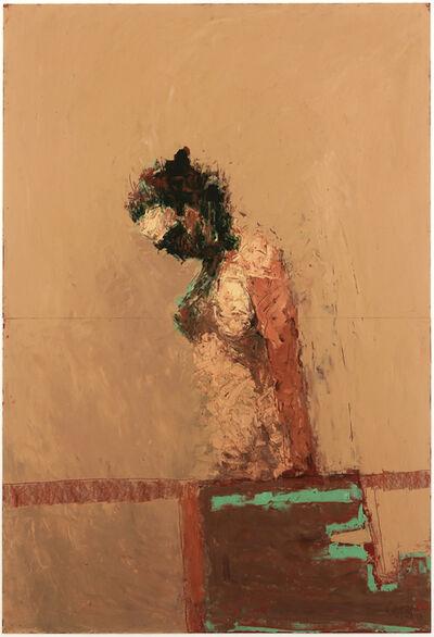 John Goodman, '$9,000 - Bowing Figure 8', 2013