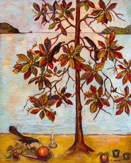 Kim Osgood, 'Tree of Life', 2017
