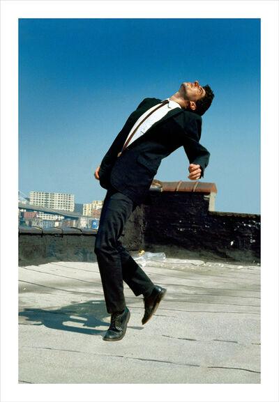 Robert Longo, 'Untitled (Men in the Cities - 3)', 2005