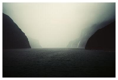 Bernhard Quade, 'Milford Sound | New Zealand', 2015