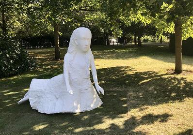 Kiki Smith, 'Seer (Alice I)', 2005