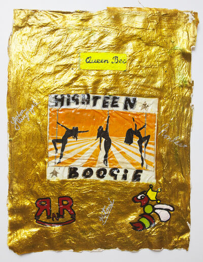 Rodney Dickson, 'Untitled', 2006