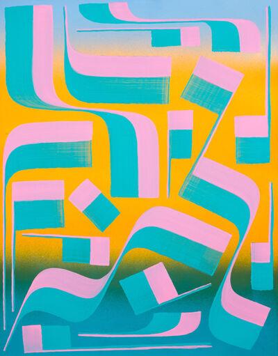 Isaac Tin Wei Lin, 'Sunrise Sunset Series, III,', 2014