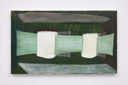 Hiroshi Sugito, 'Untitled', 2021