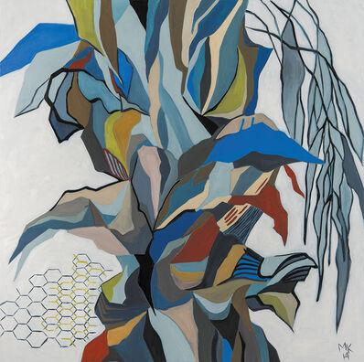 Mally Khorasantchi, 'Oasis III', 2014