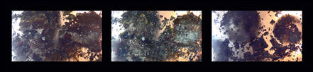 Nitin Mukul, 'Crater (Sequential Triptych) (Ed. of 5 + AP)', 2014