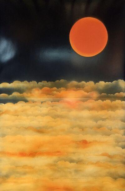 Boris Jean, 'Yellow Sun', 2020