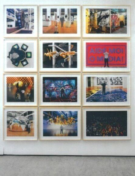 Art & Language, 'Ein Jahr [One Year]', 2005