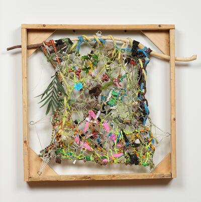 Timm Mettler, 'Garden Jacket', 2020