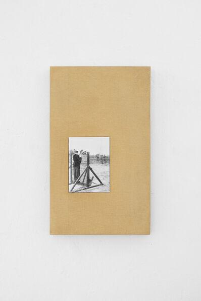 Ulrich Gebert, 'The Negotiated Order (4)', 2012