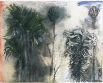 Jim Dine, 'The Issue of Spring', 2004