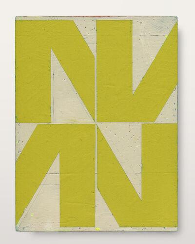 Alain Biltereyst, 'Untitled / A-842-3', 2020