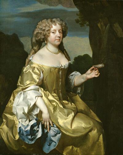 Gerard Soest, 'Lady Borlase', ca. 1672/1675