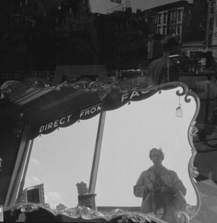 Vivian Maier, 'New York, NY', n.d.