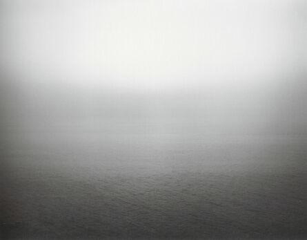 Hiroshi Sugimoto, 'Pacific Ocean, Iwate (302)', 1986