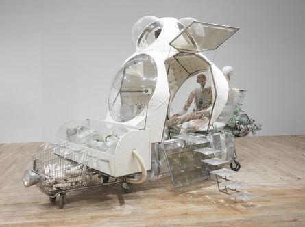 Monica Cook, 'Crop Duster', 2013