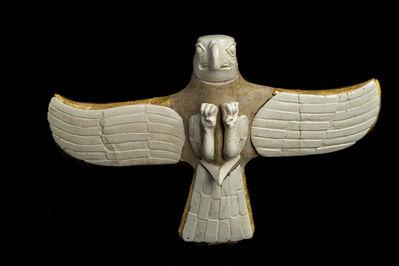 Unknown, 'Figurine eines Raubvogels aus Gonur Depe'