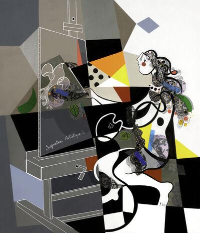 Yoël Benharrouche, 'Inspiration artistique', 2016