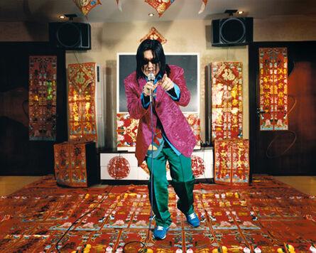 Hugo Tillman, 'Feng Zhengjie', 2006
