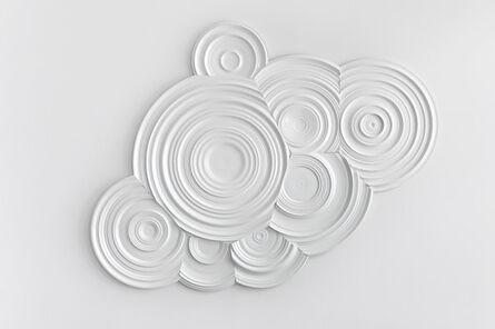 Andrea Wolfensberger, 'Cloud', 2013