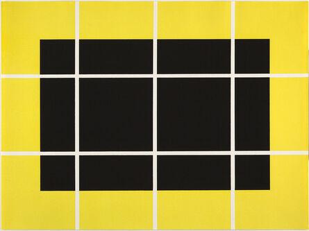 Donald Judd, 'Untitled (Schellmann 265)', 1992-1993
