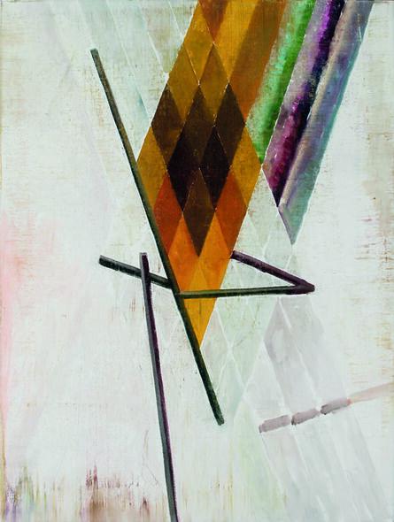 Genti Korini, 'Abstrakt Nr.13-24', 2013