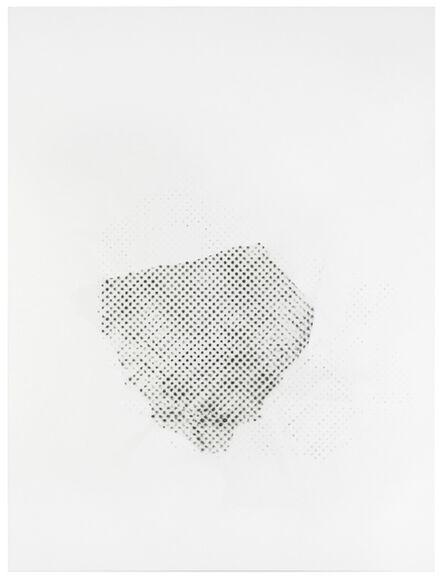 Michael Krebber, 'DEP-MK-0016', 2015