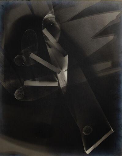 Arthur Siegel, 'Photogram', 1937