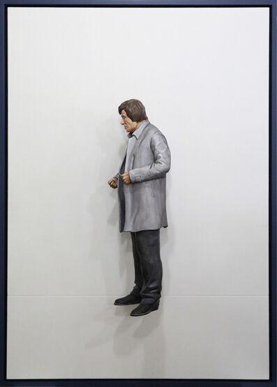 Kwon Daehun, 'Drawing 1-Ⅳ', 2020