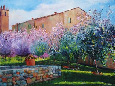 William Kelley, 'Monteriggioni'