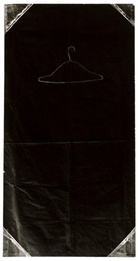Milagros de la Torre, 'Untitled (Hanger)   Sin Título (Colgador)', 1992