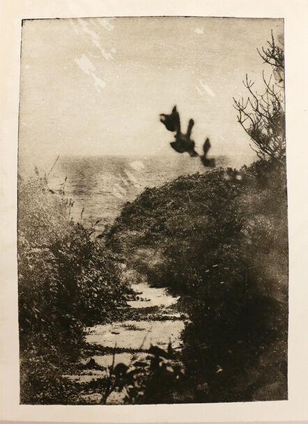 Grace Anello, 'Beach Path', 2021
